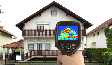 Comprehensive Home Energy Audits