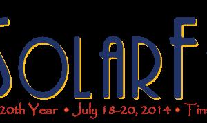 Solarfest 2014