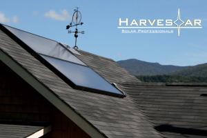 Harvestar Power Solar Hot Water Sysytems